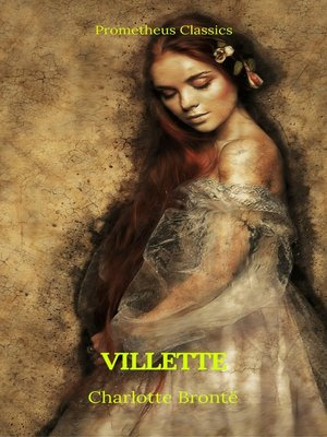 cover image of Villette (Best Navigation, Active TOC)(Prometheus Classics)