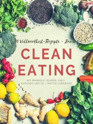 cover image of 50 Vollwertkost-Rezepte--Band 1