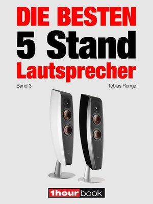 cover image of Die besten 5 Stand-Lautsprecher (Band 3)
