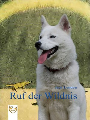 cover image of Ruf der Wildnis
