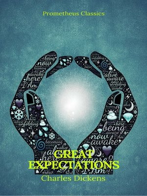 cover image of Great Expectations (Best Navigation, Active TOC)(Prometheus Classics)