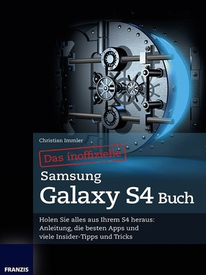 cover image of Das inoffizielle Samsung Galaxy S4 Buch