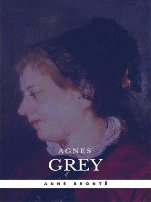 cover image of Agnes Grey (Book Center)