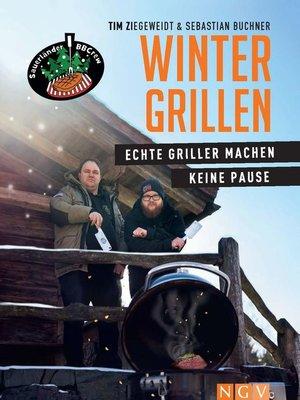 cover image of Sauerländer BBCrew Wintergrillen