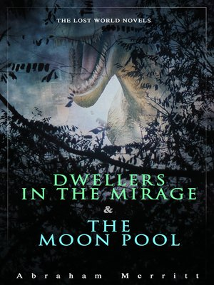 cover image of The Lost World Novels