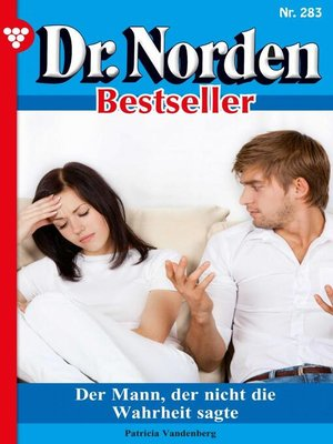 cover image of Dr. Norden Bestseller 283 – Arztroman