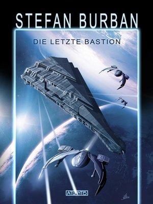 cover image of Das gefallene Imperium 1
