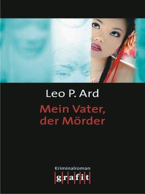 cover image of Mein Vater, der Mörder