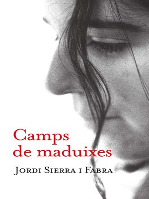 cover image of Camps de maduixes