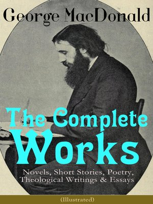 cover image of The Complete Works of George MacDonald