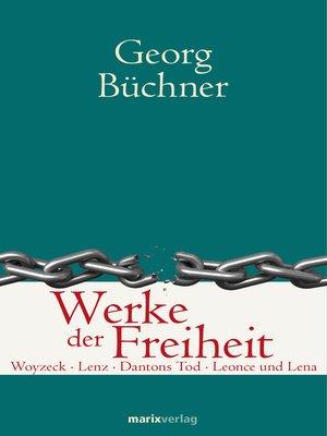cover image of Werke der Freiheit