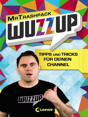 cover image of WuzzUp--Tipps und Tricks für deinen Channel