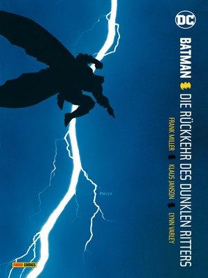 cover image of Batman