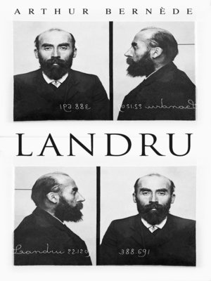 cover image of Landru