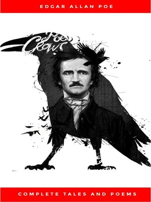 cover image of The Complete Tales and Poems of Edgar Allen Poe (Modern Library Giant, 40.1)