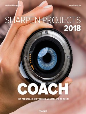 cover image of SHARPEN projects 2018 COACH