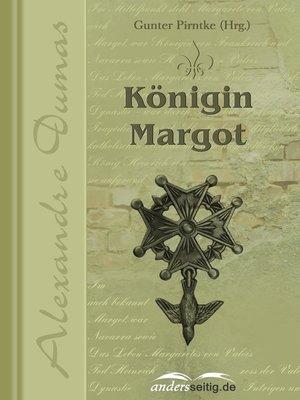 cover image of Königin Margot