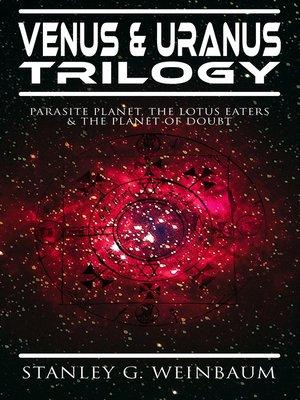 cover image of VENUS & URANUS Trilogy