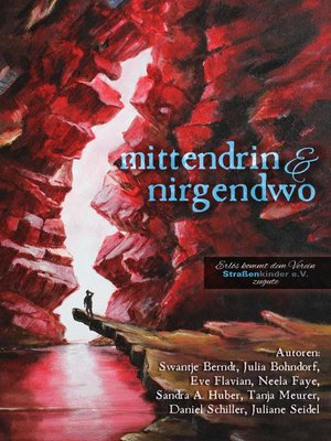 cover image of Mittendrin und nirgendwo