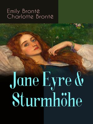 cover image of Jane Eyre & Sturmhöhe