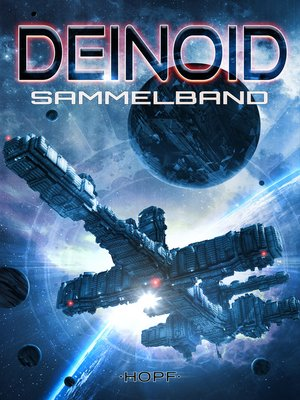 cover image of Deinoid Sammelband I