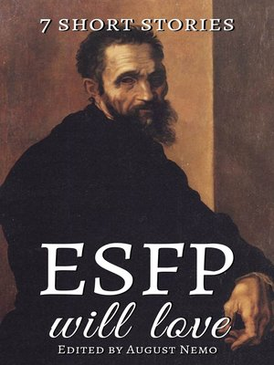 cover image of 7 short stories that ESFP will love