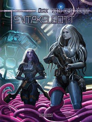cover image of Tentakelgott