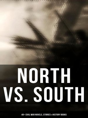cover image of North vs. South