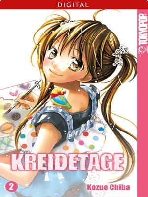 cover image of Kreidetage 02