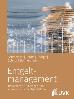 cover image of Entgeltmanagement