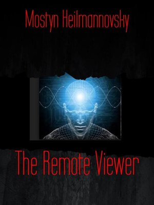 cover image of The Remote Viewer