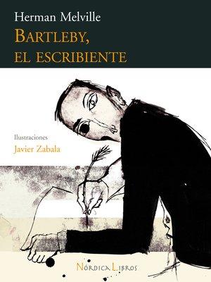 cover image of Bartleby, el escribiente