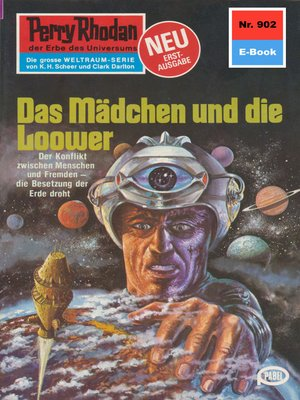cover image of Perry Rhodan 902