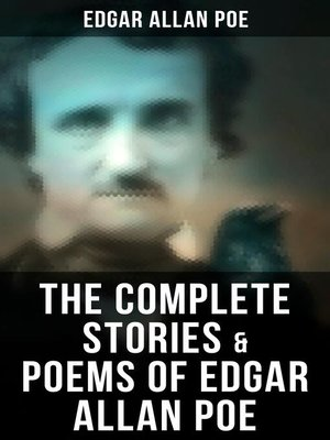cover image of The Complete Stories & Poems of Edgar Allan Poe