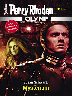 cover image of Olymp 1