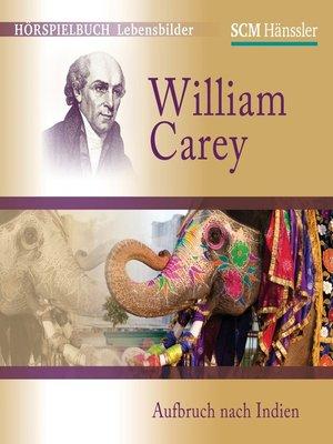 cover image of William Carey