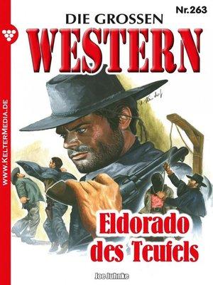 cover image of Die großen Western 263