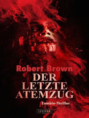 cover image of DER LETZTE ATEMZUG