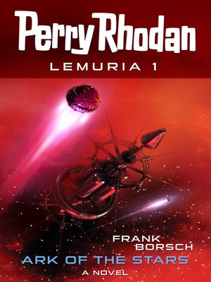 cover image of Perry Rhodan Lemuria 1