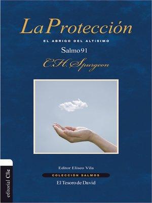 cover image of La protección