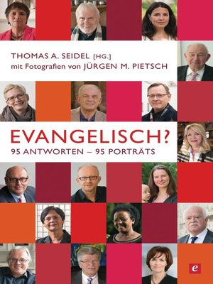 cover image of Evangelisch?