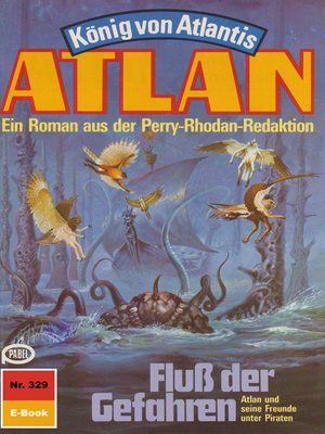 cover image of Atlan 329