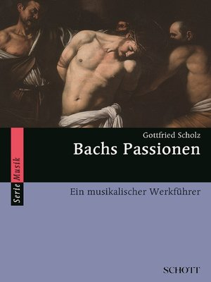 cover image of Bachs Passionen