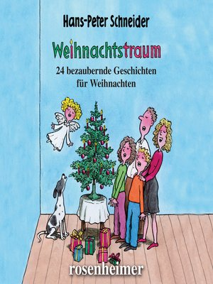 cover image of Weihnachtstraum