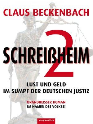 cover image of Schreißheim 2