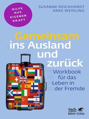 cover image of Gemeinsam ins Ausland und zurück