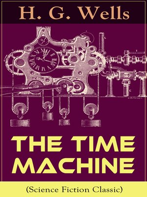 cover image of The Time Machine (Science Fiction Classic)