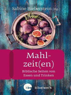cover image of Mahlzeit(en)