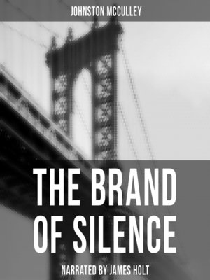cover image of The Brand of Silence