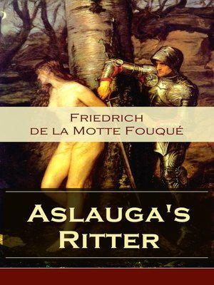 cover image of Aslauga's Ritter